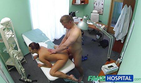 Massaggiatore scopata curvy paziente direttamente sul lettino porn mature amatoriale da massaggio
