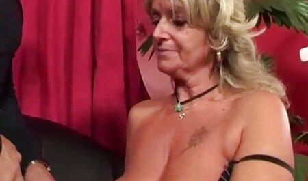 Il giovane ебарь attraverso webcam italiana xxx il wringer maturo padrona in il culo