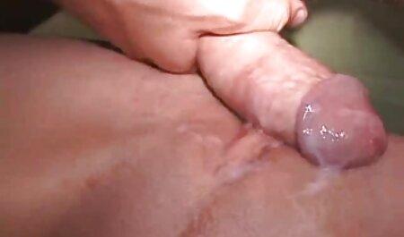 Uomo scopa con una varietà di bionde video casalinghi sex