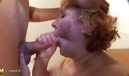 Bruna si masturba con un grosso video amatoriali gratis xxx cetriolo verde