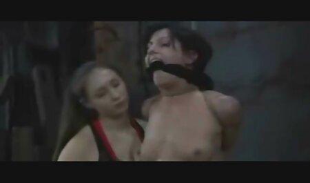 Per le riprese della scena di sesso video porni italiani amatoriali una coppia accetta di tee off con бруталом