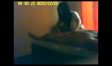 Giovane ragazza bianca ha dato Anale Negro con un lungo amatoriali video xxx tubo
