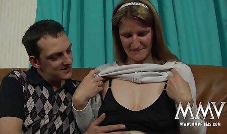 A Masha sullo scooter e non porn video amatoriale solo