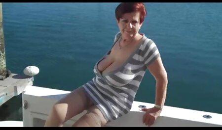 Il video hd amatoriali barbuto metro sessuale оприходовал caldo debuttante