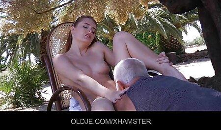 Blue-eyed ha dato free porno amatoriali nel culo