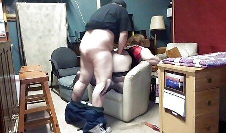 Interrazziale video porno amatoriali nuovi sessuale rapporti sessuali bianco donne con un ricco Afro-Americano