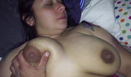 Meraviglioso amatorial video porn appartamento con una bionda sexy